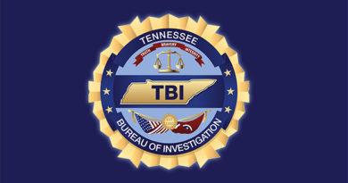 Tennessee Bureau of Investigations