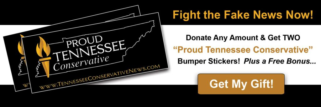 Proud Tennessee Conservative