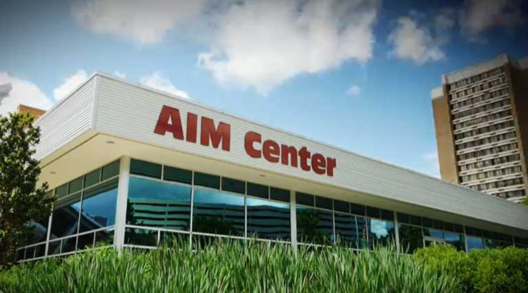 AimCenter_Chattanooga_Tennessee