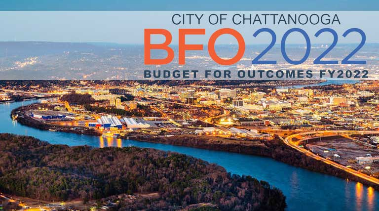 Chattanooga_Tennessee_Public Input_Budget Meetings