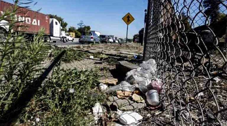 Chattanooga_Tennessee_Interstate Trash_Blame Game
