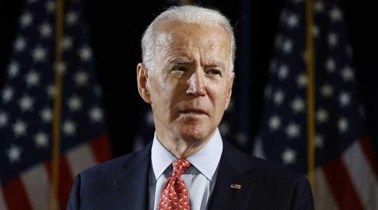 Joe Biden_Coronavirus_Wilmington_Delaware