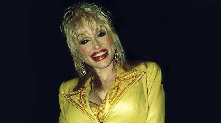 Dolly Parton - Nashville Tennessee - 2000
