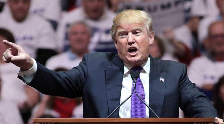 Donald Trump Rally Las Vegas Nevada