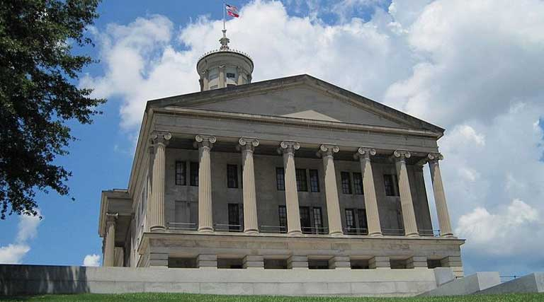 Tennessee_Nashville_State_Capitol_Building