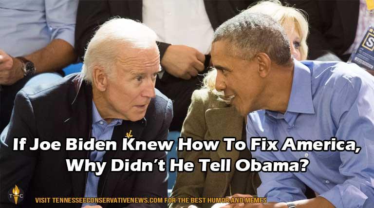 Joe Biden_Barack Obama_America_Meme_Conservative Meme_Humor