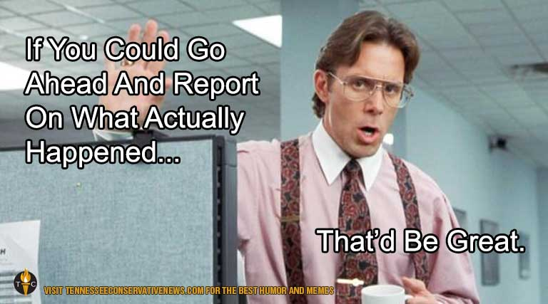Office Space Meme -Report News
