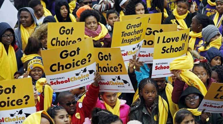 School Choice Week_Jackson_Missisippi