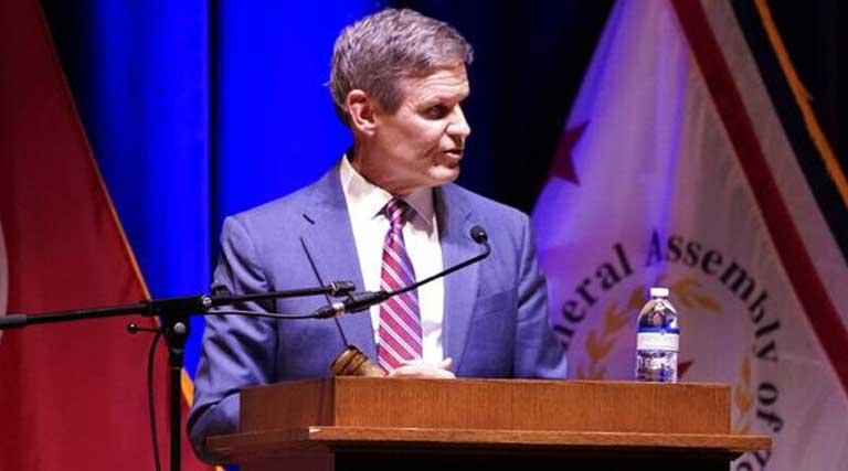 Tennessee_Governor_Bill Lee_Legislature_Education