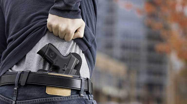 Tennessee_Concealed Carry_Permit_Gun Laws