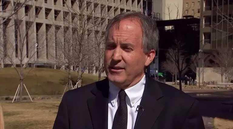 Texas Attorney General Ken Paxton_ Biden Administration_Lawsuit_Deportation