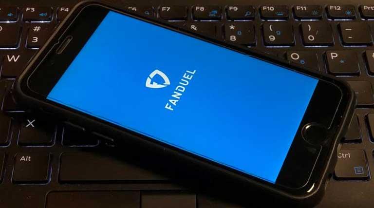 FanDuel App_Smartphone_Tennessee_Sports Wagering_Revenue
