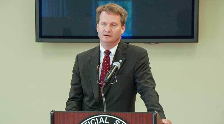 Tim Burchett Knoxville Tennessee Knox County Representative