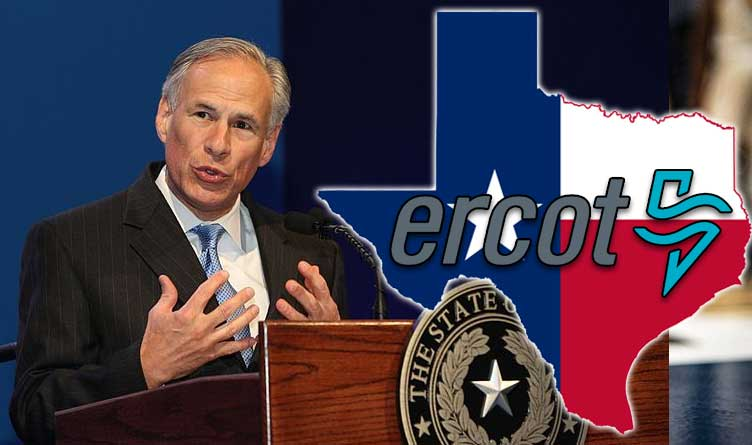 Governor Abbott_Texas_ERCOT