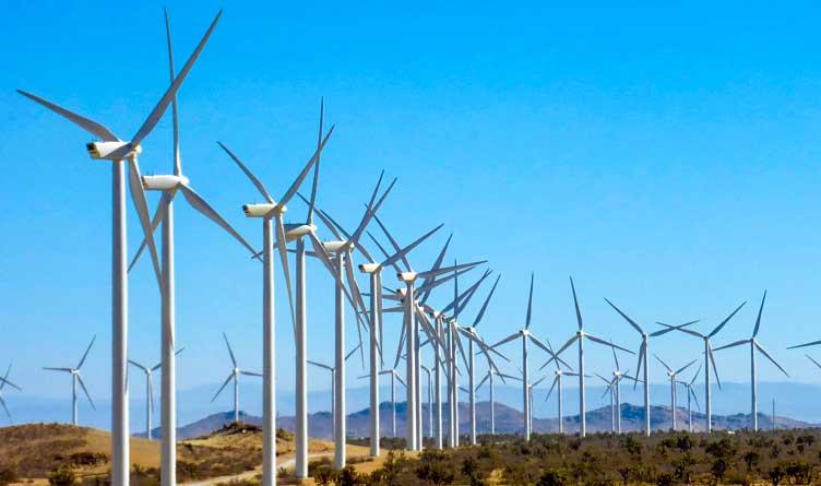 Alta Wind Energy Center_Oak Creek Road_Kern County_California