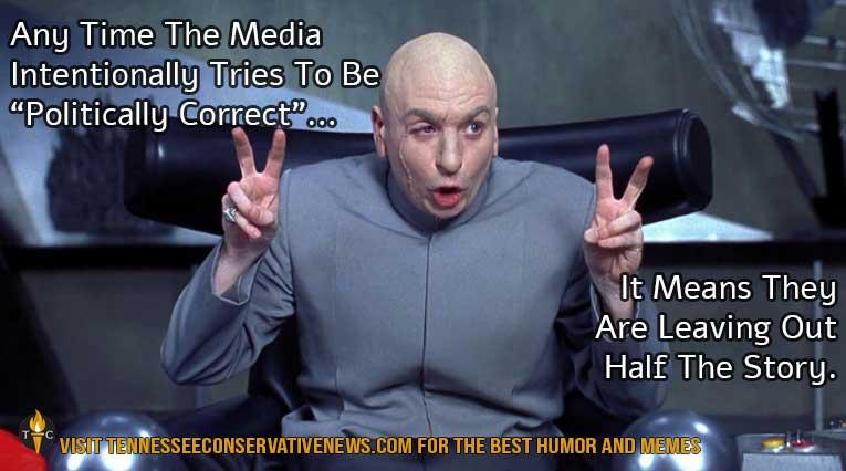 Media_Politically Correct_Dr. Evil_Doctor Evil_Austin Powers
