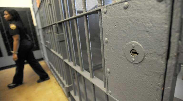 Biden Phases Out Contracts With Private Prisons
