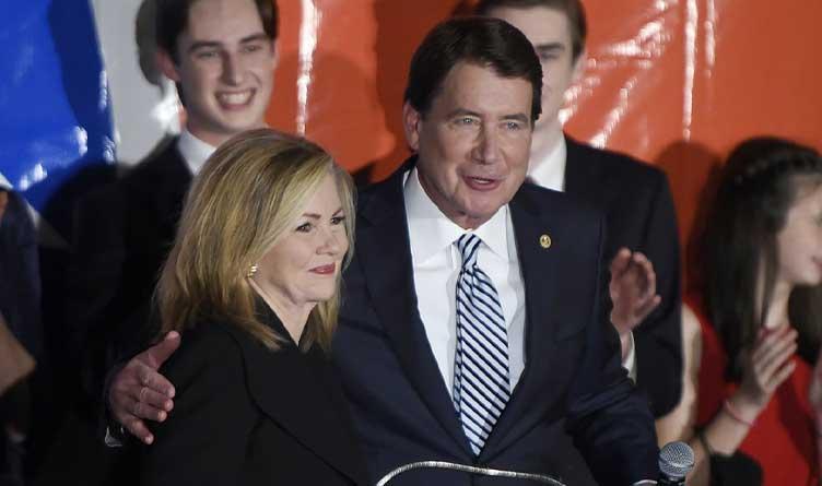 Marsha Blackburn_Bill Hagerty_Tennessee_Senators