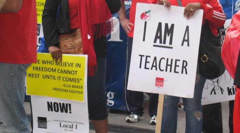 COVID-19_Federalized Education_Teachers