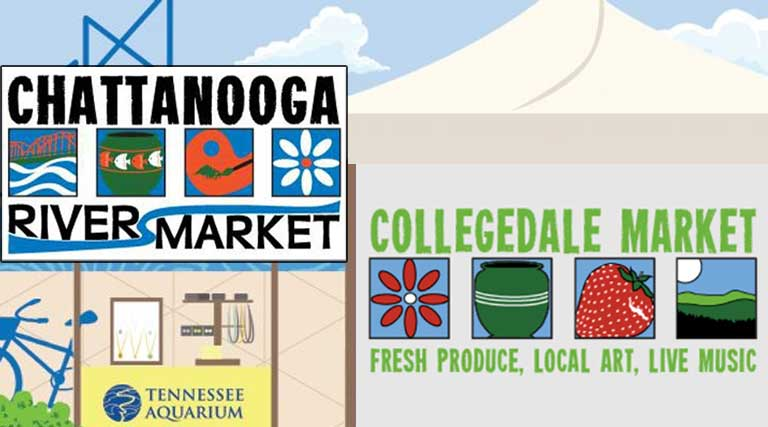Chattanooga River Market_Collegedale Market