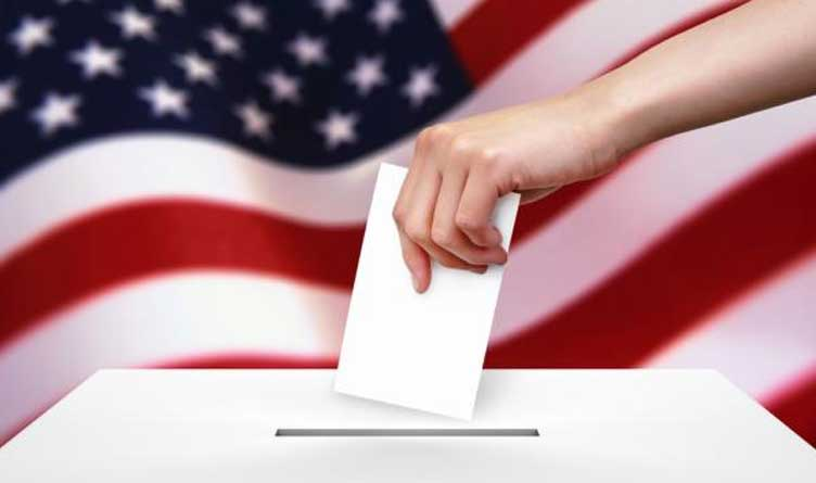 Casting Ballot Collegiate Student Athlete Advisory Committees Election Day Federal Holiday
