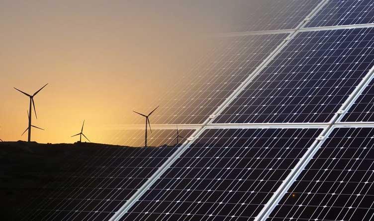 Windmills_Solar Panels_Renewable Energy_Tennessee