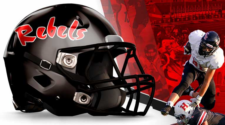 Maryville_Tennessee_Rebels_Diversity Study_Mascot_Football