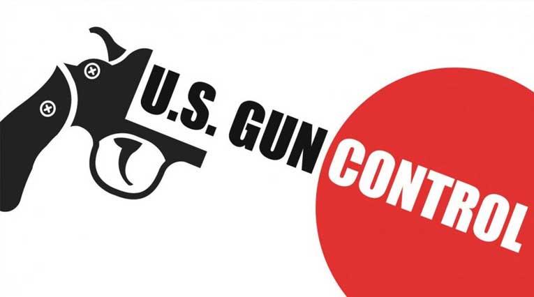Gun Control Bills_US Congress