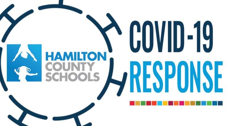 Hamilton County Schools COVID 19 Response Tennessee