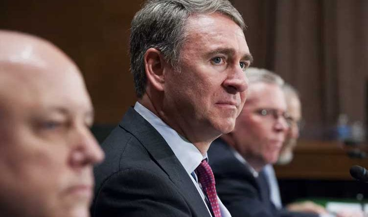 Ken Griffin_Citadel CEO_Senate Banking Committee Meeting_2014