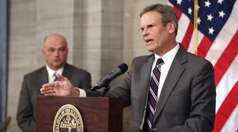 Governor Lee_Tennessee_Biden_Executive Order_Denounces_Women's Sports