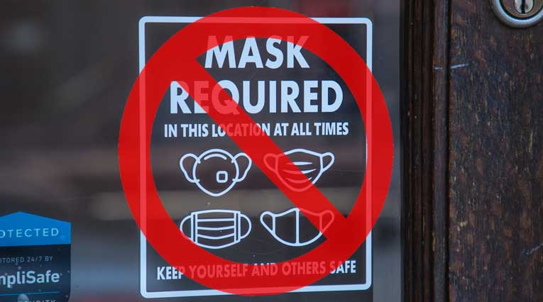 Mask Required_Businesses_Sign_Prohibited_Tennessee