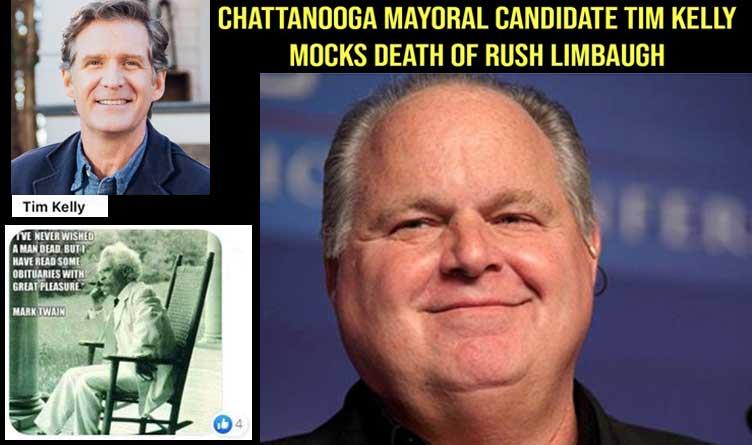 Chattanooga_Tennessee_Rush Limbaugh_Tim Kelly