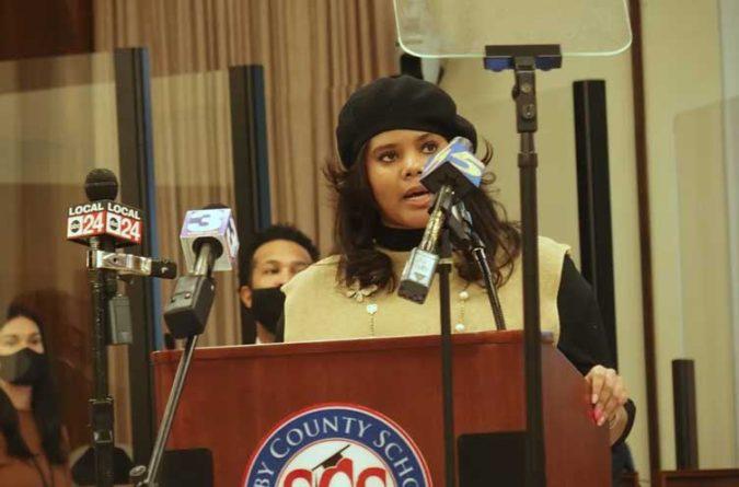 Miska Clay Bibbs_Shelby County Schools_Chairwoman_Memphis_Tennessee_Classrooms