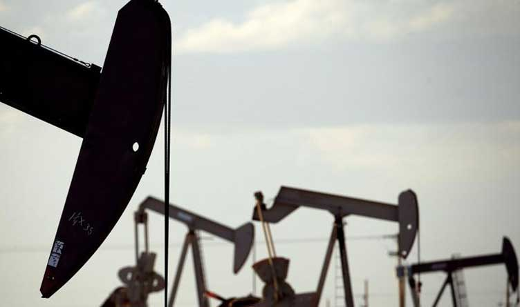 Pumpjacks_Oil Field_Lovington_New Mexico