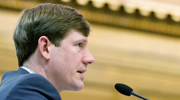 Senator Brian Kelsey_Tennessee_Germantown_Right-To-Work