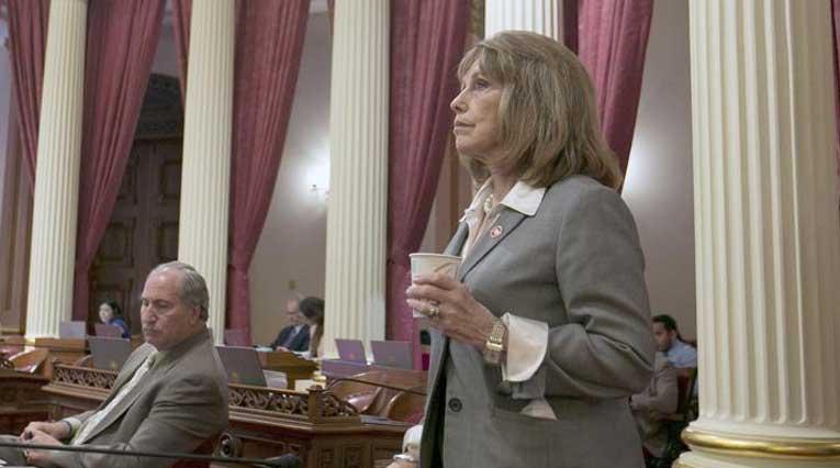 Senator Patricia Bates_Republican_Laguna Niguel_Freelancers_Employees_Independent Contractors