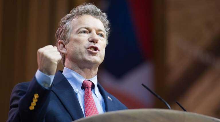 Senator Rand Paul_Republican_Kentucky
