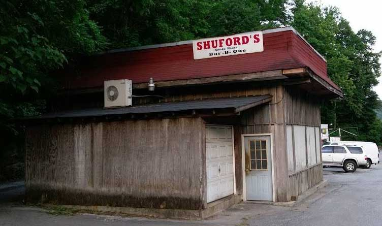 Shuford's Smoke House_Chattanooga_Red Bank_Soddy Daisy_Tennessee