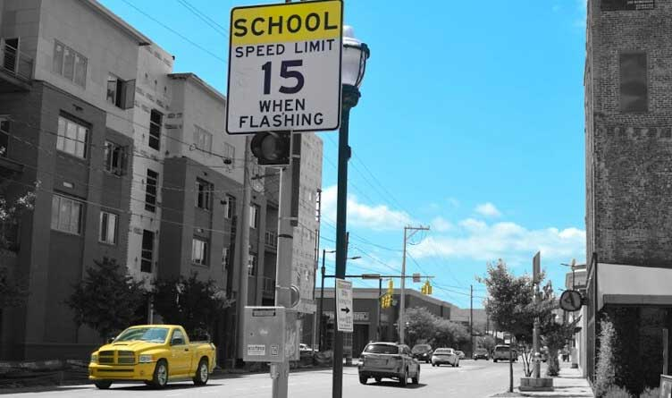 Speed Awareness Initiative_Chattanooga_Tennessee_