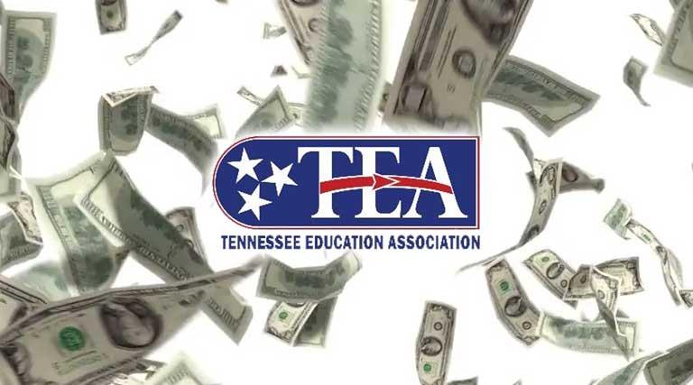 Tennessee Education Association_Money