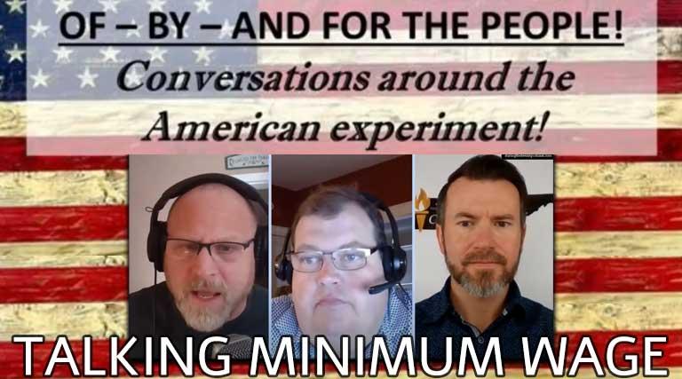 During The Break Podcast_Minimum Wage