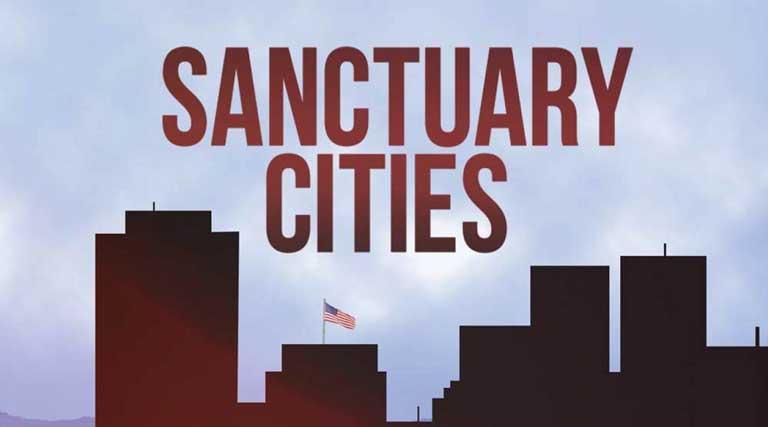Tennessee Senator Introduces 'Stop Dangerous Sanctuary Cities' Act