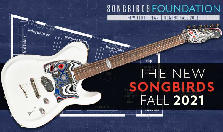 Songbrids_Chattanooga_Tennessee