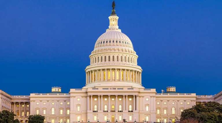 United States Capitol Building_Washington D.C.