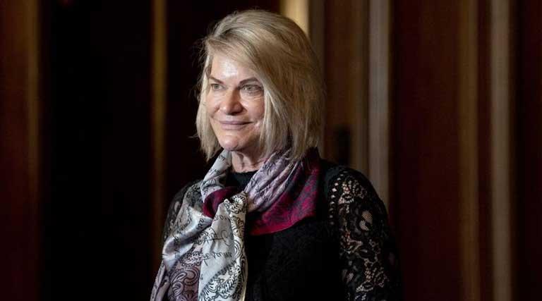 U.S. Senator_Cynthia Lummis_Republican_Wyoming