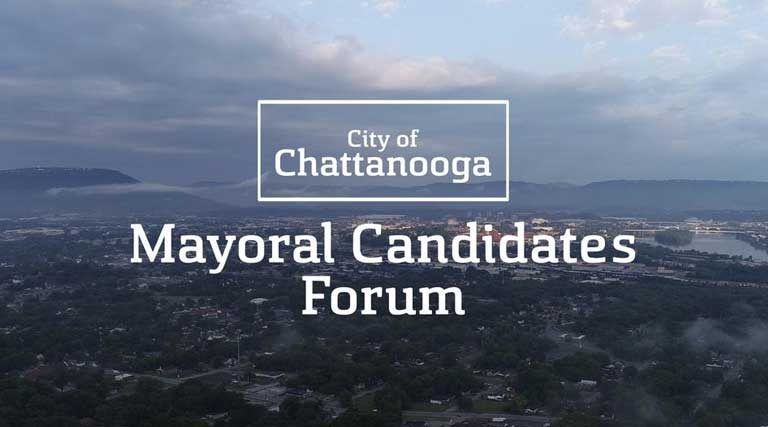 WCTI_PBS_Chattanooga_Tennessee_Mayoral Candidate Forums