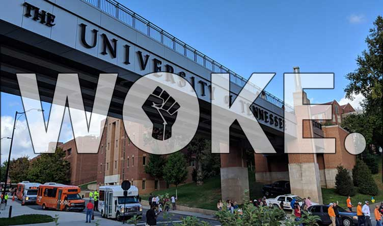 University of Tennessee_Woke