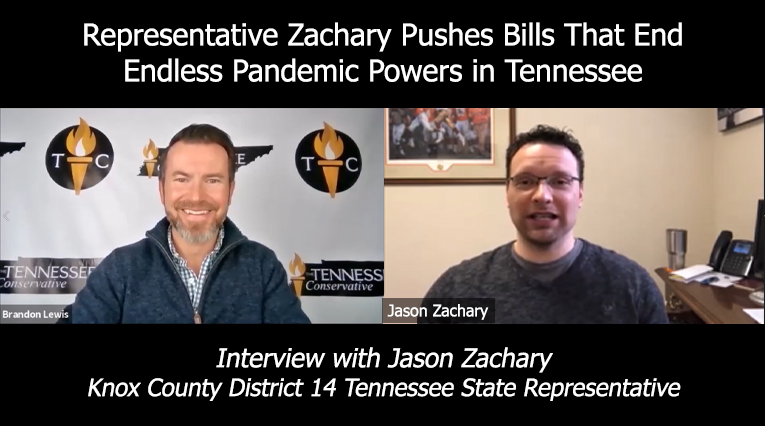 Jason Zachary_Knox County_Tennessee_Video_Interview