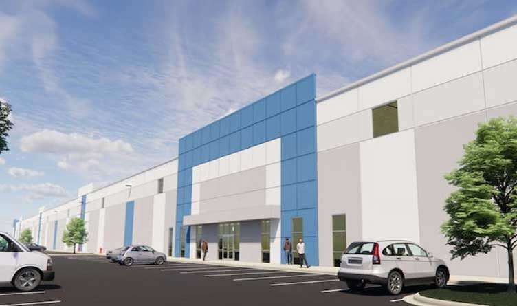 Sese Industrial Services_Rendering_Chattanooga